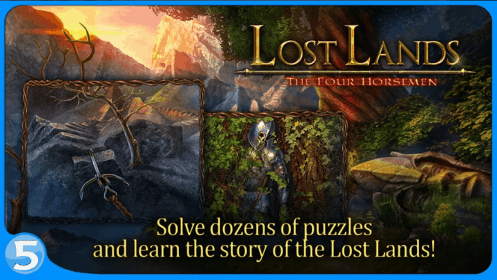 Lost Lands 2 free to play v1.0.1 MOD APK