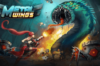 Metal Wings Elite Force Ver 6.7 MOD APK