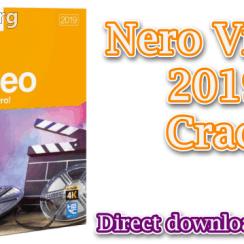 Nero Video 2019 Crack