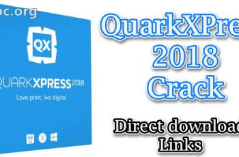 QuarkXPress 2018 Crack
