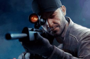 Sniper 3D Gun Shooter Free Elite Shooting Games v2.24.0 MOD APK