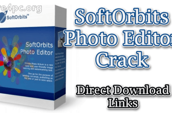 SoftOrbits Photo Editor Crack