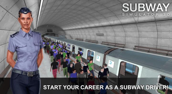 Subway Simulator 3D v2.20.0 MOD APK