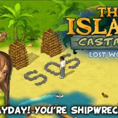 The Island Castaway Lost World® v1.6.601 MOD APK