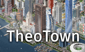 TheoTown City Simulation v1.7.46a MOD APK