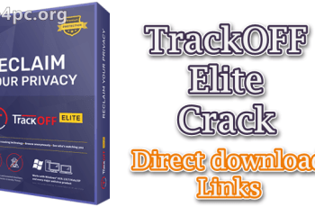 TrackOFF Elite Crack