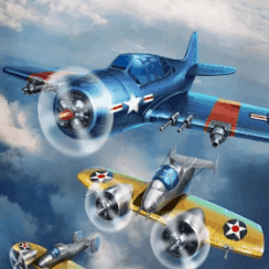 1945 Air Forces v5.23 MOD APK