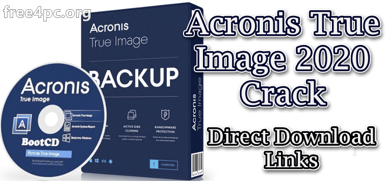 What is acronis true image wd edition