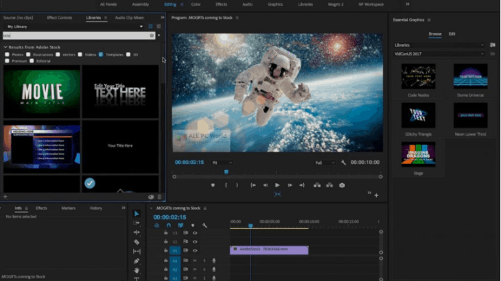 Adobe After Effects 2019 Full Version