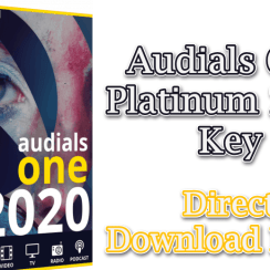 Audials One Platinum 2020 Key