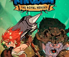 Battle Kingdom Royal Heroes Online Ver. 0.103 MOD APK