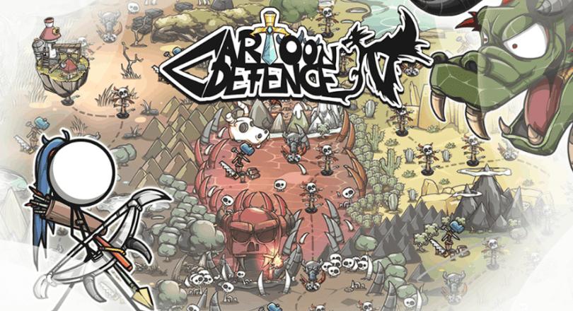 Cartoon Defense 4 v1.1.7 MOD APK