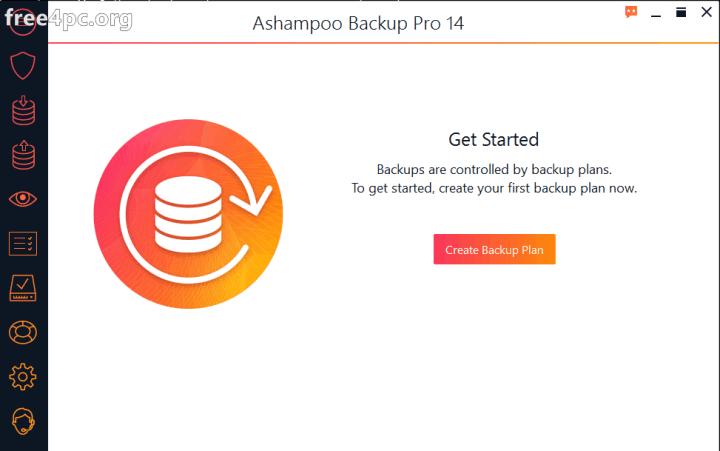 Download Ashampoo Backup Pro Crack