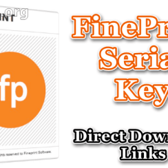 FinePrint Serial Key