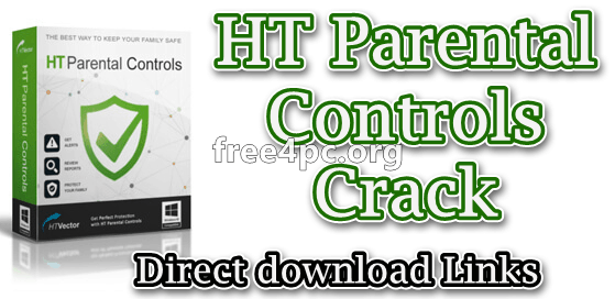HT Parental Controls Crack