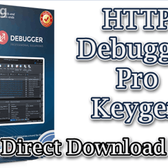 HTTP Debugger Pro Keygen