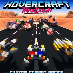 Hovercraft Takedown v1.5.4 MOD APK