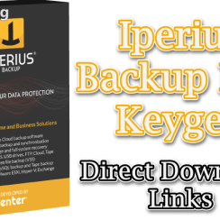 Iperius Backup Full Keygen