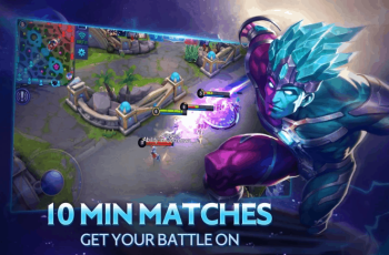 Mobile Legends Bang Bang Ver. 1.4.12.4363 MOD APK