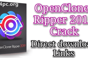 OpenCloner Ripper 2019 Crack