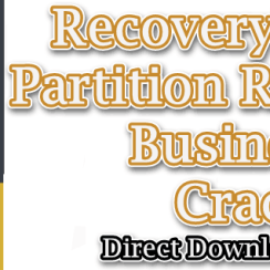Free Full Version Of RecoveryRobot Partition Recovery