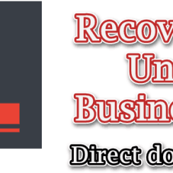 RecoveryRobot Undelete Business Crack