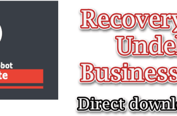 RecoveryRobot Undelete Business Crack