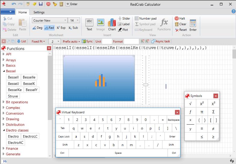 RedCrab Calculator PLUS 7.9.0.222 Crack