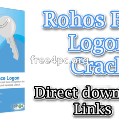 Rohos Face Logon Crack