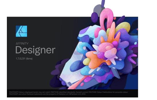 Serif Affinity Designer Full Crack