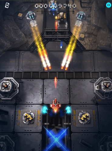 Sky Force Reloaded v1.95 b100119 MOD APK