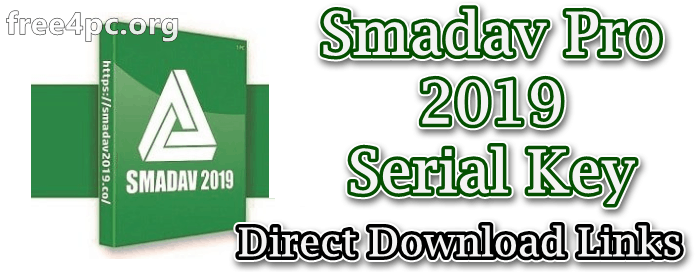 Smadav Pro 2020 14.1.6 With Serial Key Free Download Latest