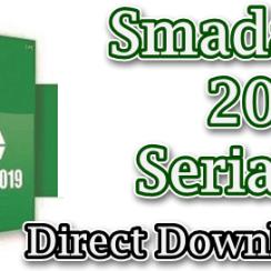 Smadav Pro 2019 Serial Key