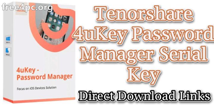 key 4ukey