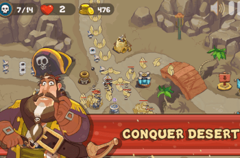 Tower Defense Realm King Ver. 2.0.3 MOD APK