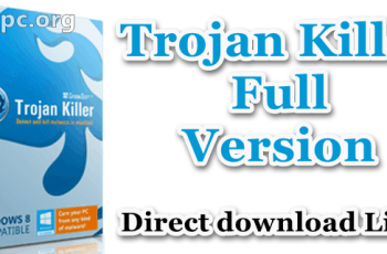 Trojan Killer Full Version