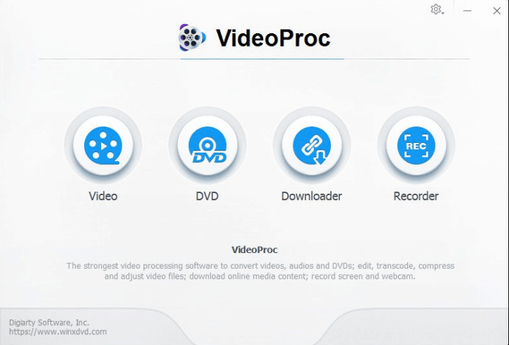 VideoProc registration key