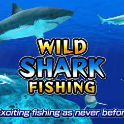 Wild Shark Fishing v1.0.5 MOD APK