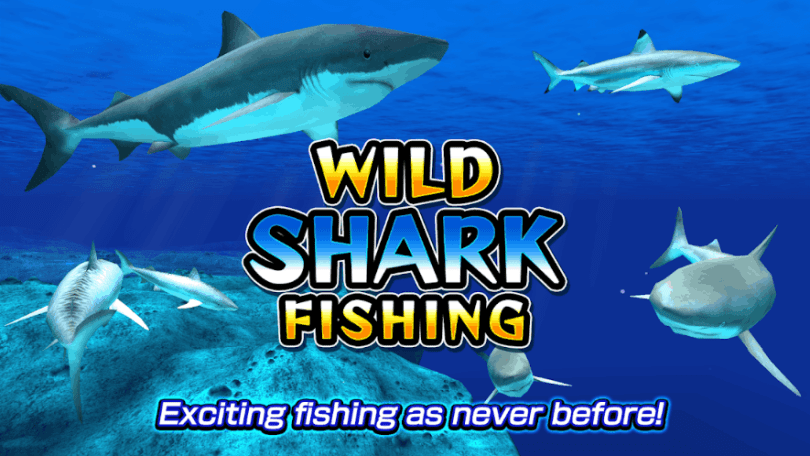 Wild Shark Fishing v1.0.5 MOD APK