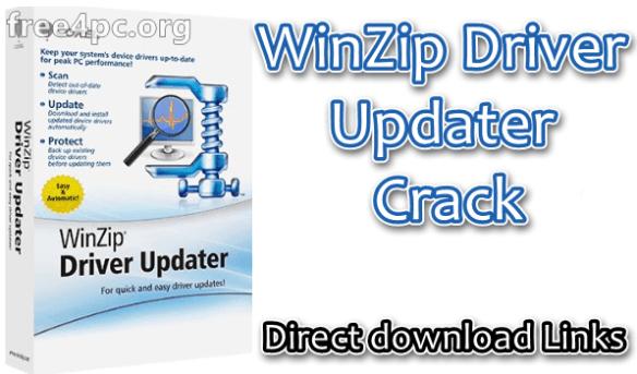 download driver updater full crack