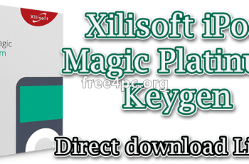 Xilisoft iPod Magic Platinum Keygen