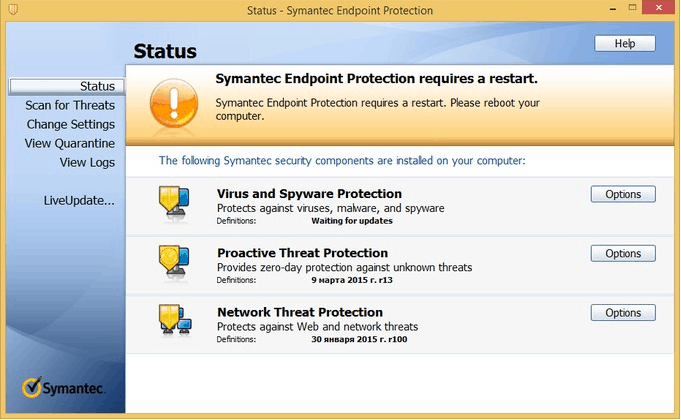 download symantec endpoint protection 14 full crack