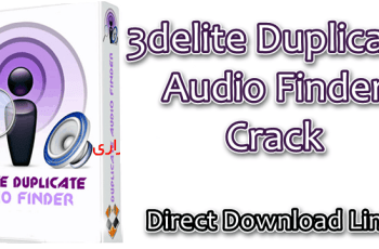 3delite Duplicate Audio Finder Crack
