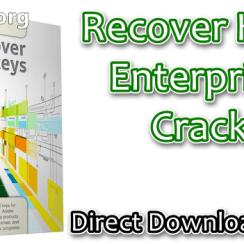Recover Keys Enterprise Crack