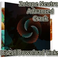 Zotope Neutron Advanced Crack