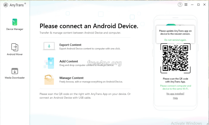 anytrans for android license code