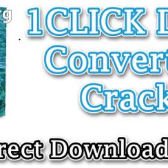 1CLICK DVD Converter Crack