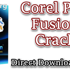 Corel PDF Fusion Crack