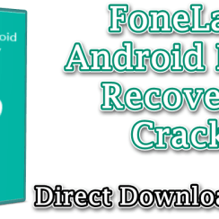 FoneLab Android Data Recovery Crack