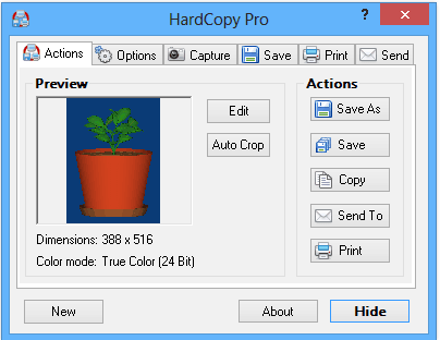 HardCopy Pro Full Version